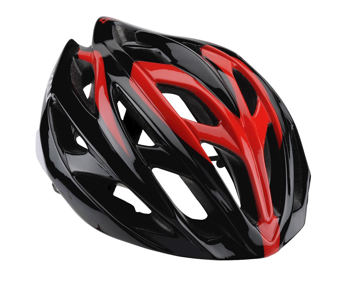 Kali Ropa Helmet (Draft Black/Red/White)