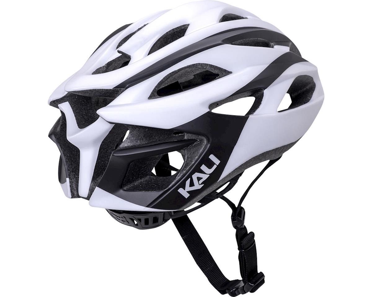 Kali Ropa Helmet (Black/White) (S/M)