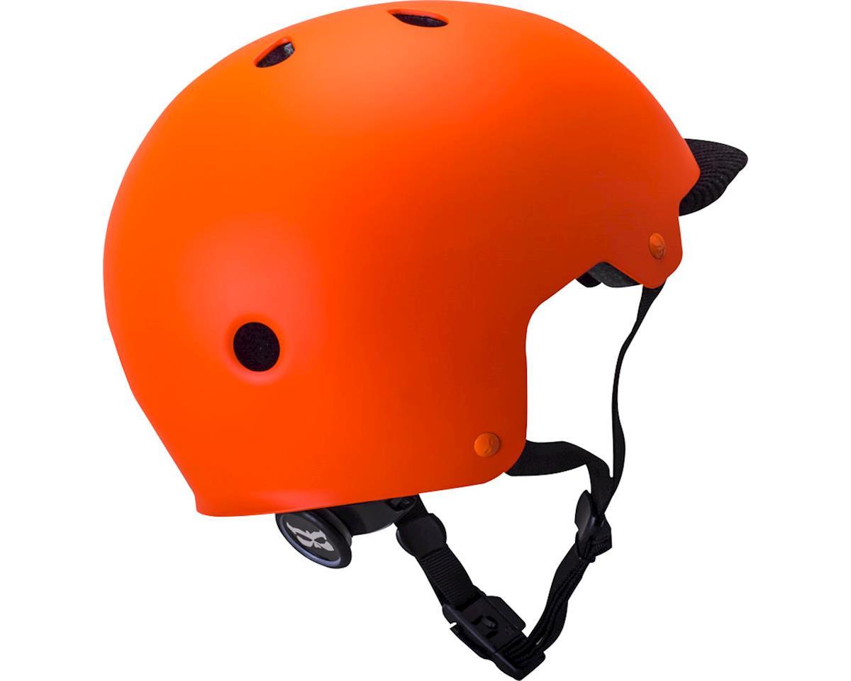 Kali Saha Helmet (Spell Matte Orange) (S/M)