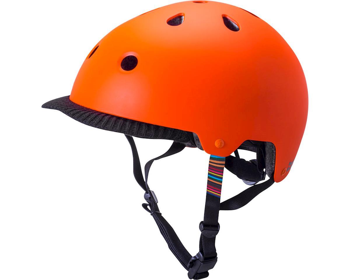 Kali Saha Helmet (Spell Matte Orange) (L/XL)