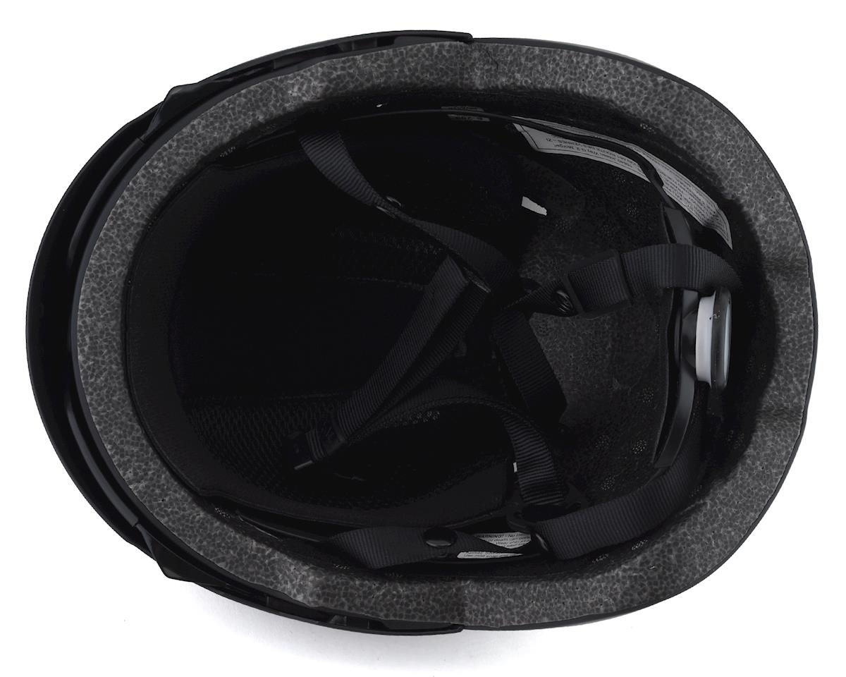Kali City Helmet (Solid Matte Black) (S/M)
