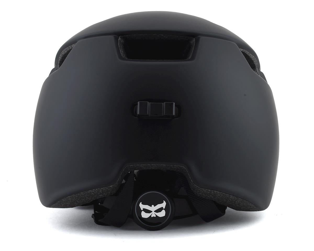 Kali City Helmet (Solid Matte Black) (L/XL)