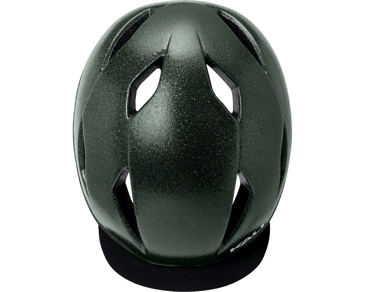 Kali Danu Helmet (Solid Reflective Green) (S/M)