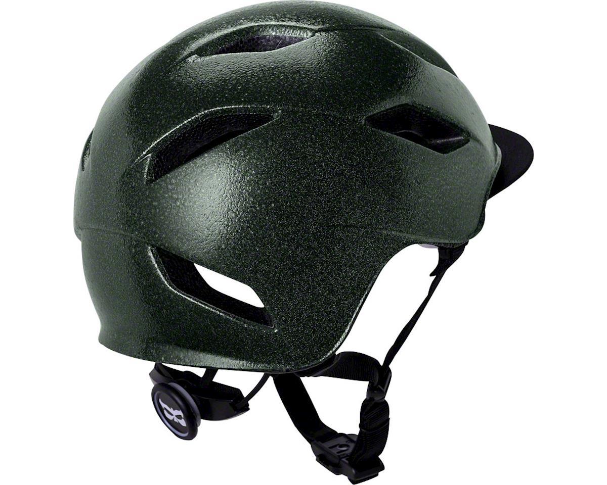 Kali Danu Helmet (Solid Reflective Green) (L/XL)