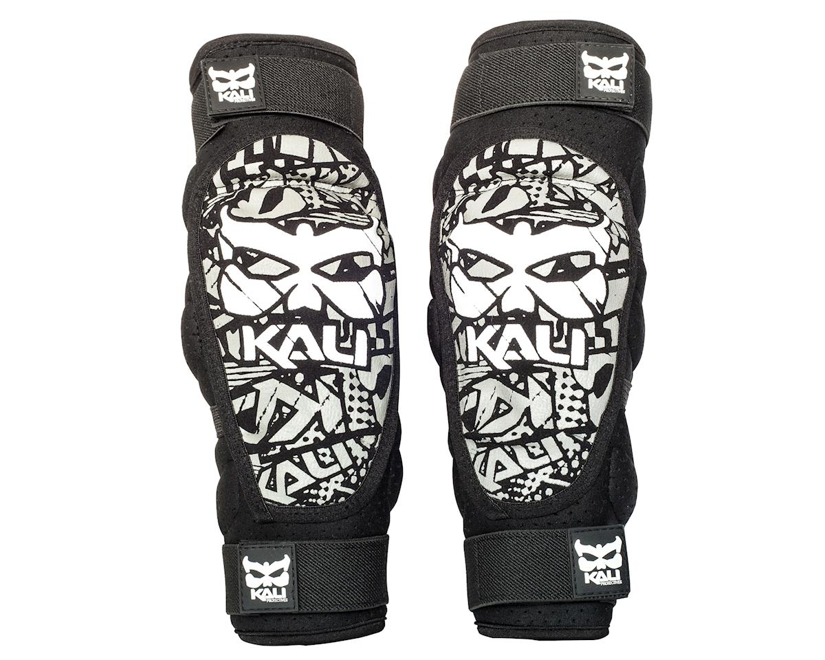 Kali Aazis Plus 130 Soft Knee Guard (Tape) (XL)