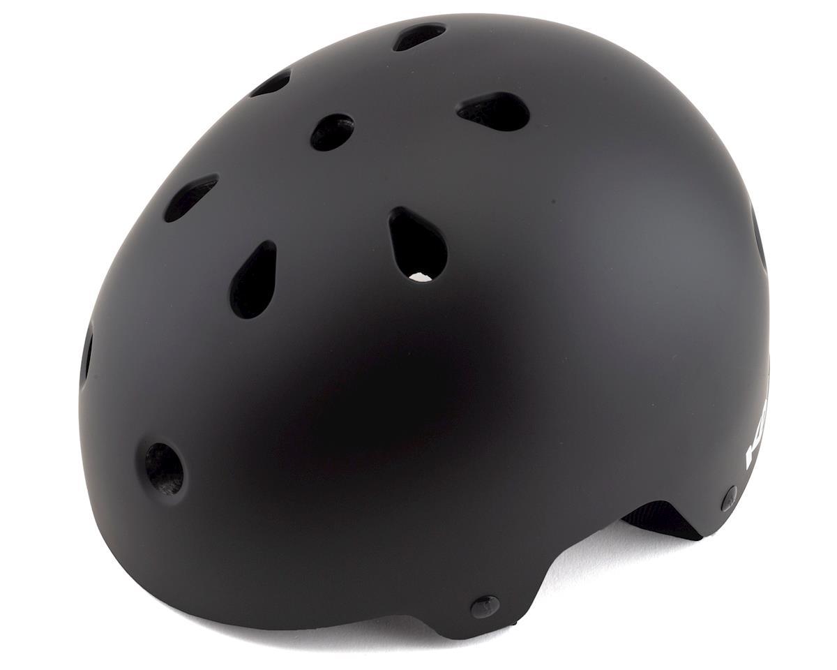Kali Maha Helmet (Soild Black)