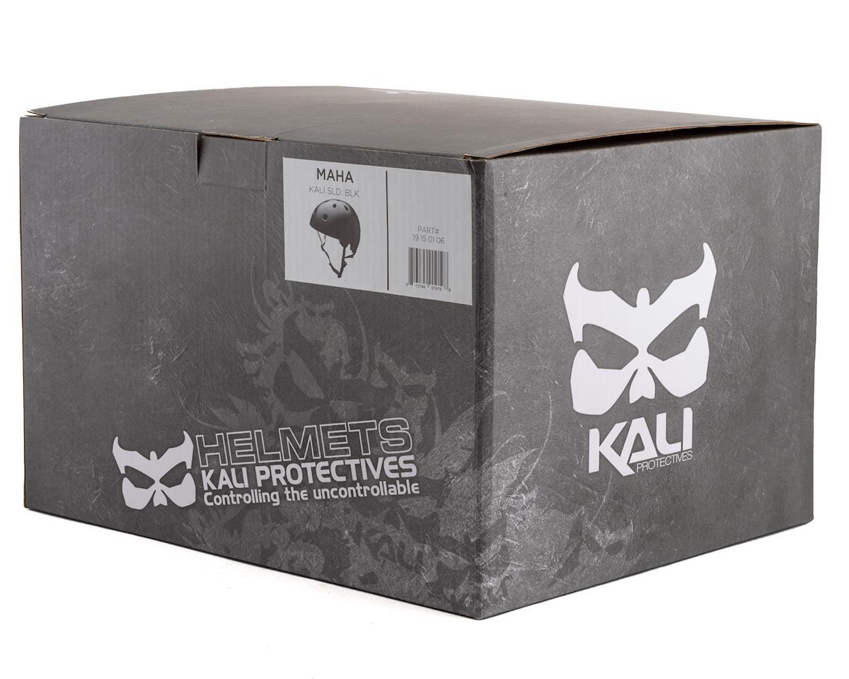 Image 4 for Kali Maha Helmet (Soild Black) (S)