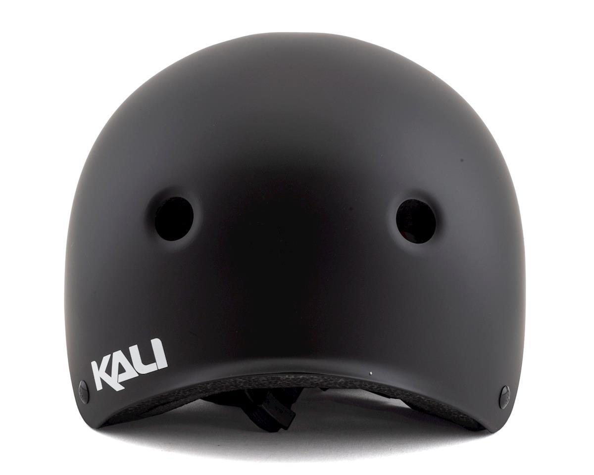 Kali Maha Helmet (Soild Black) (L)