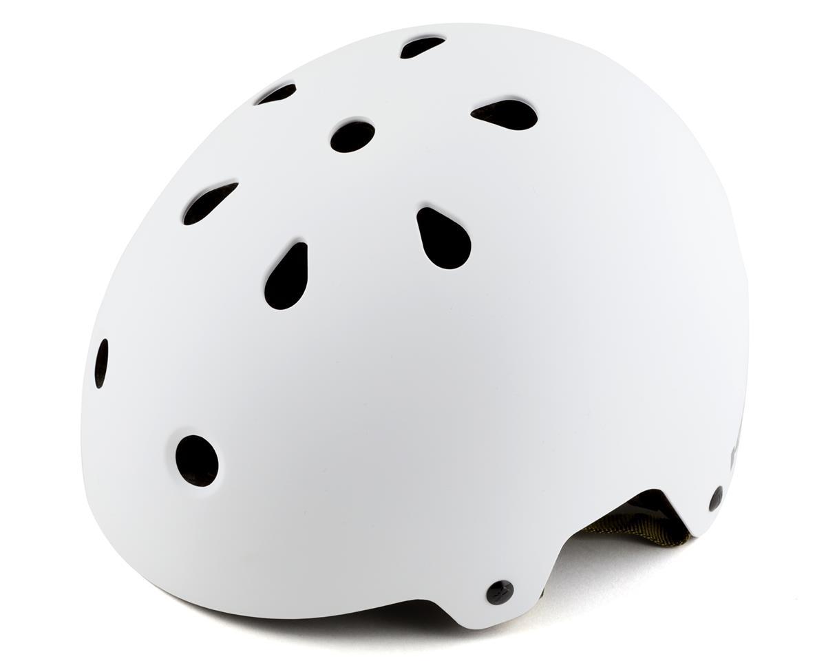 Kali Maha Helmet (Soild White)