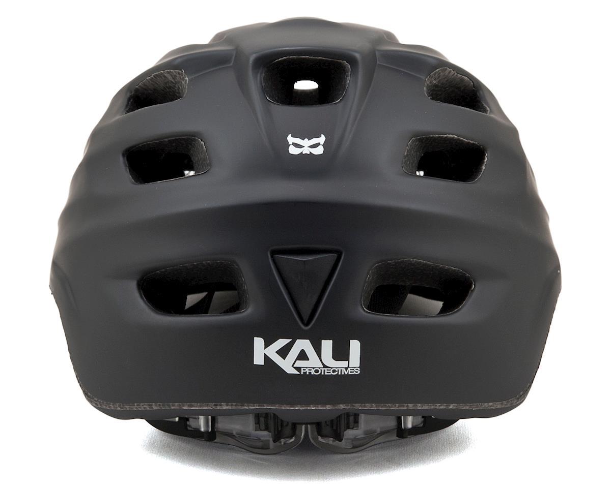 Kali Maya Mountain Bike Helmet (Matte Black)