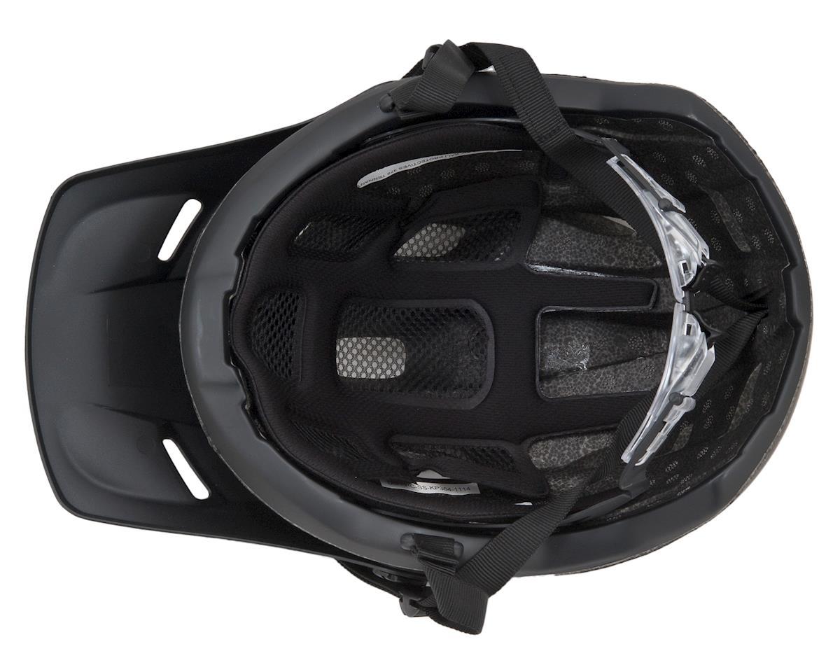 Kali Protectives Maya 1.0 Helmet (Solid Matte Black) (L/XL)