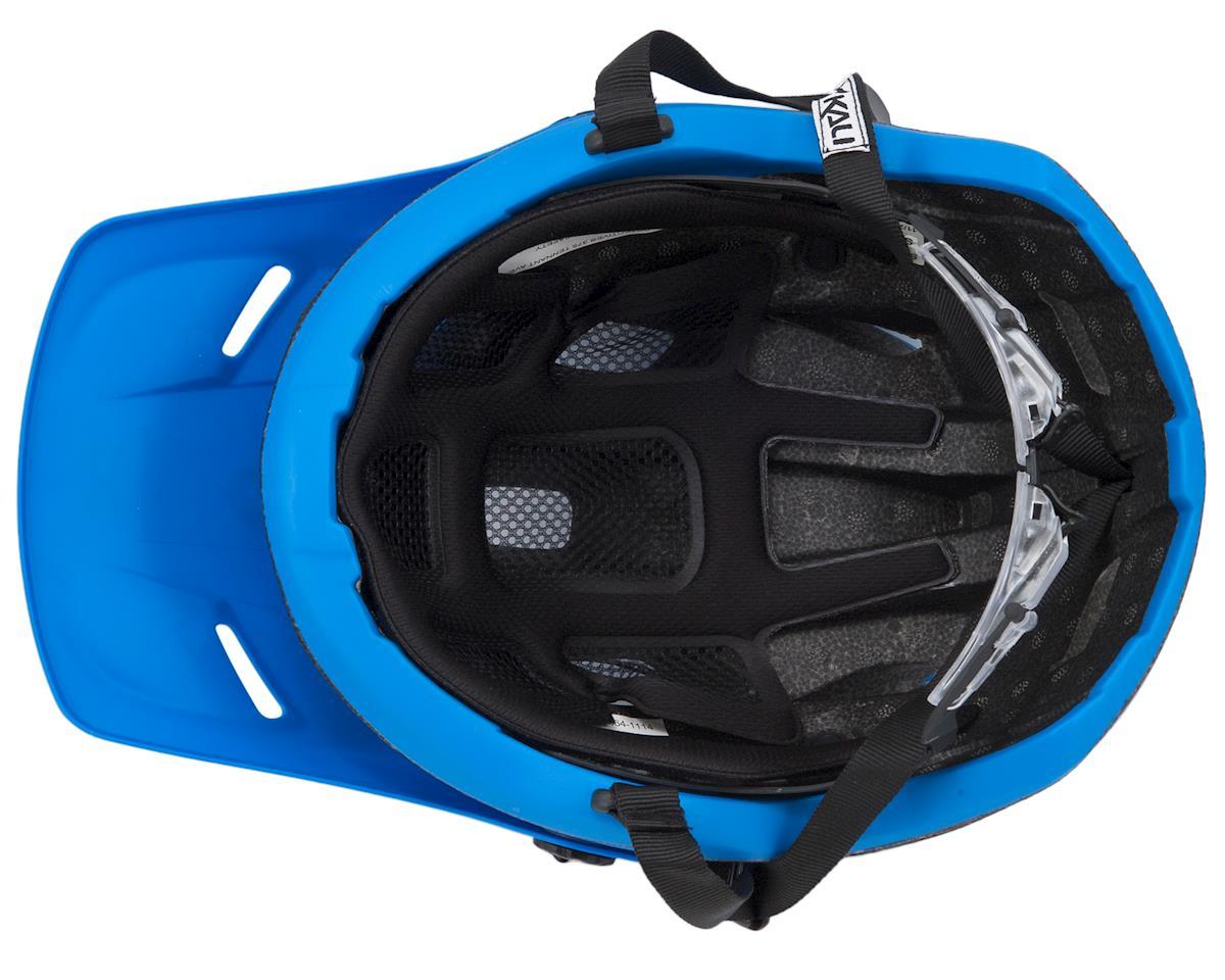 Kali Maya Mountain Bike Helmet (Matte Blue) (S/M)