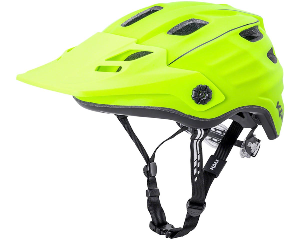Kali Maya 2.0 Helmet (Yellow/Black) (L/XL)