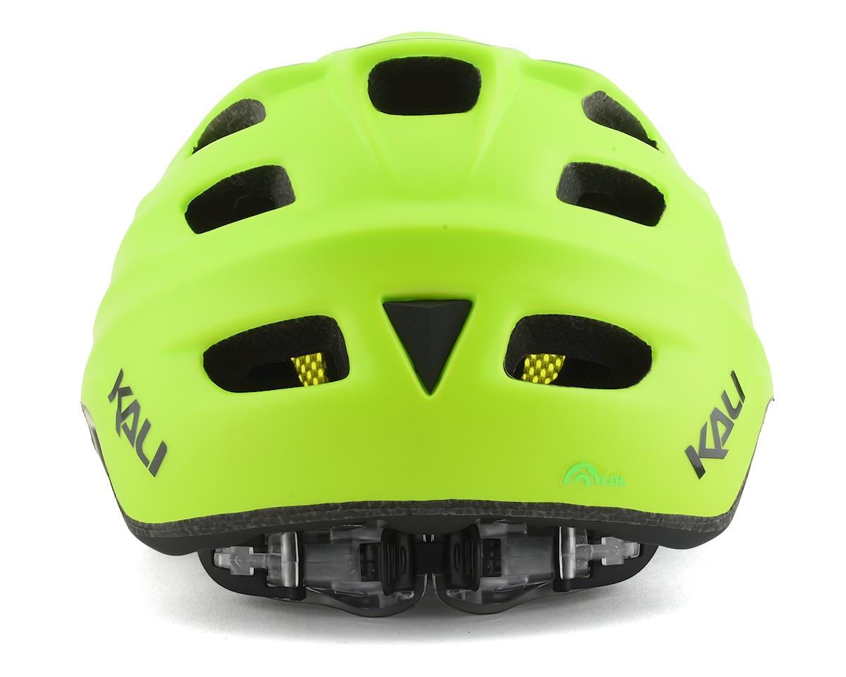 Kali Maya 2.0 Helmet (Yellow/Black) (L/XL)