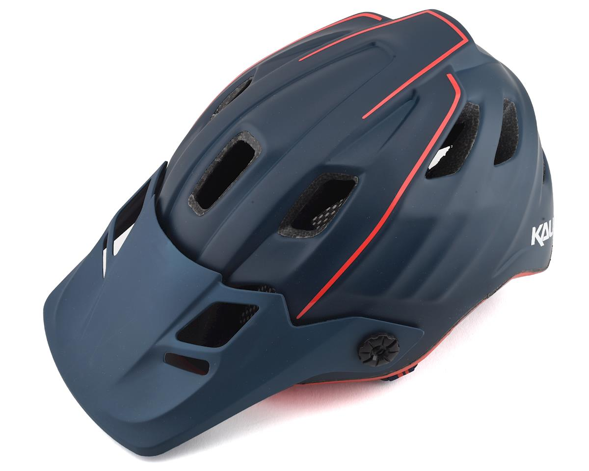 Kali Maya 2.0 Helmet (Matte Nay/Red)