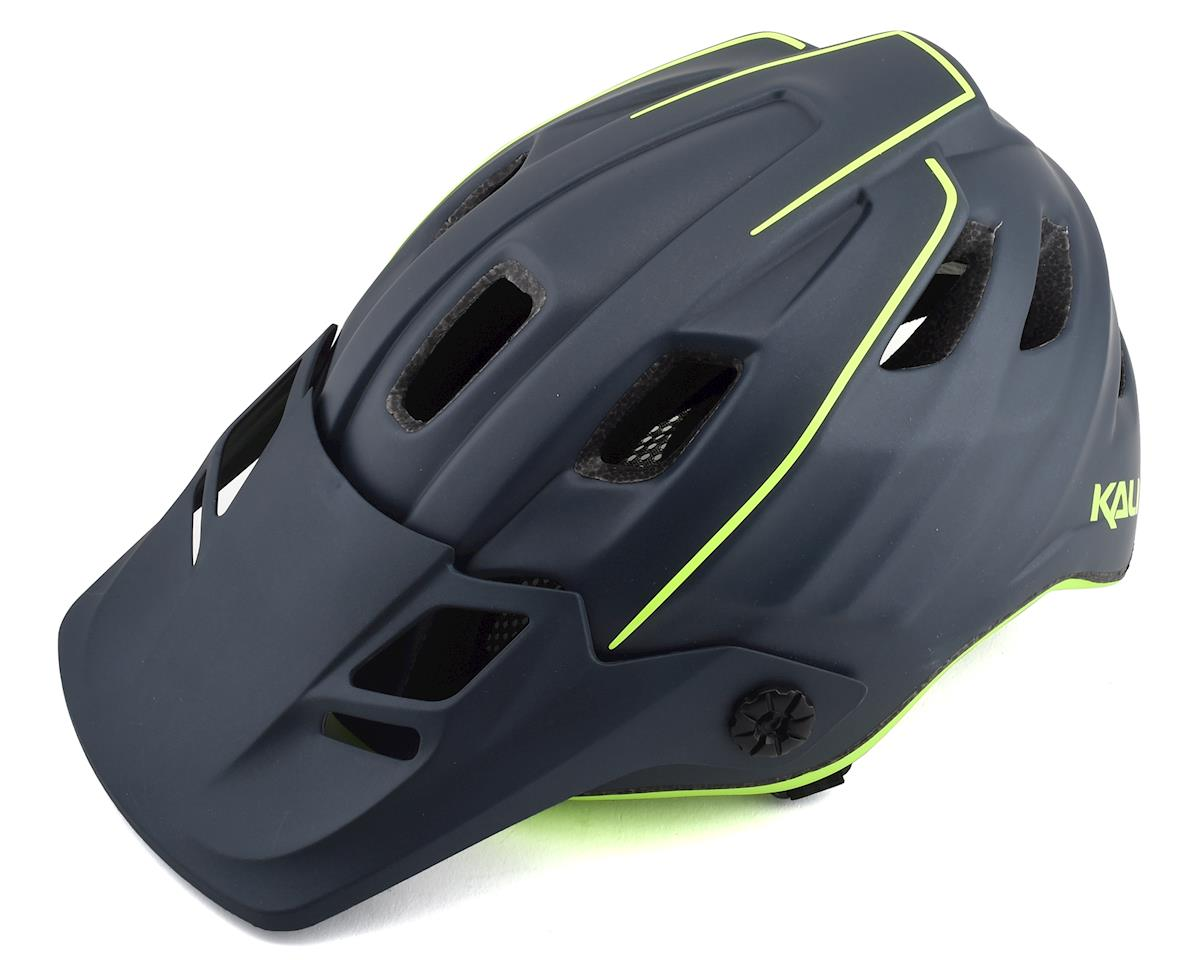 Kali Maya 2.0 Helmet (Matte Titanium/Flourescent Yellow) (S/M)