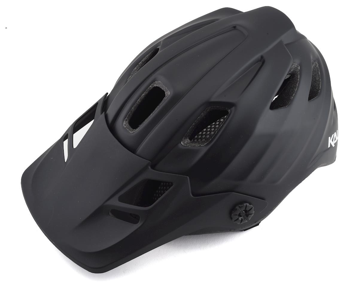 Kali Maya 2.0 Helmet (Matte Black) (L/XL)