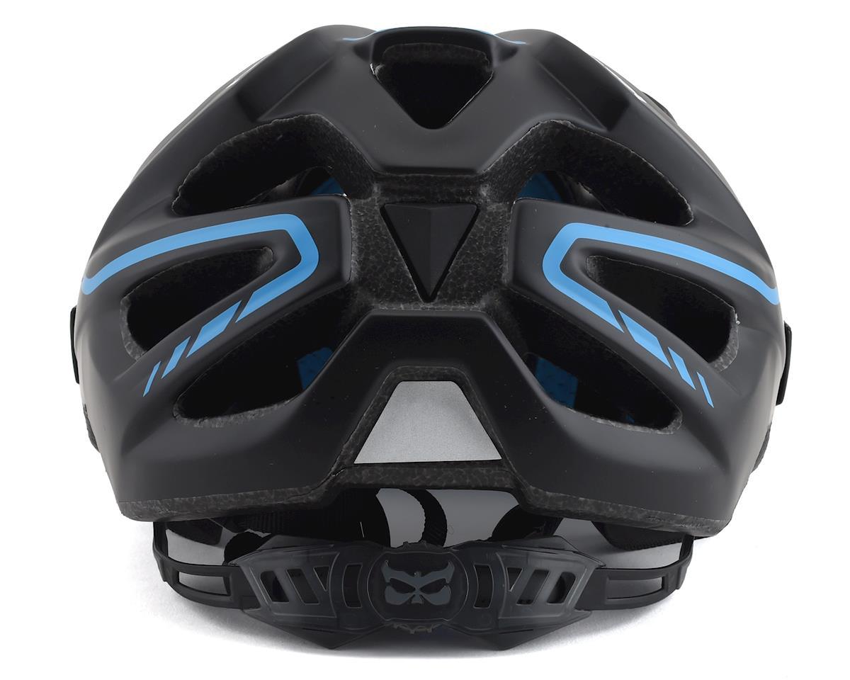 Kali Chakra Plus Helmet (Matte Black/Blue) (L/XL)