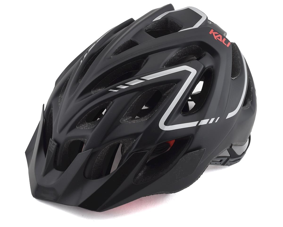 Kali Chakra Plus Helmet (Matte Black) (L/XL)