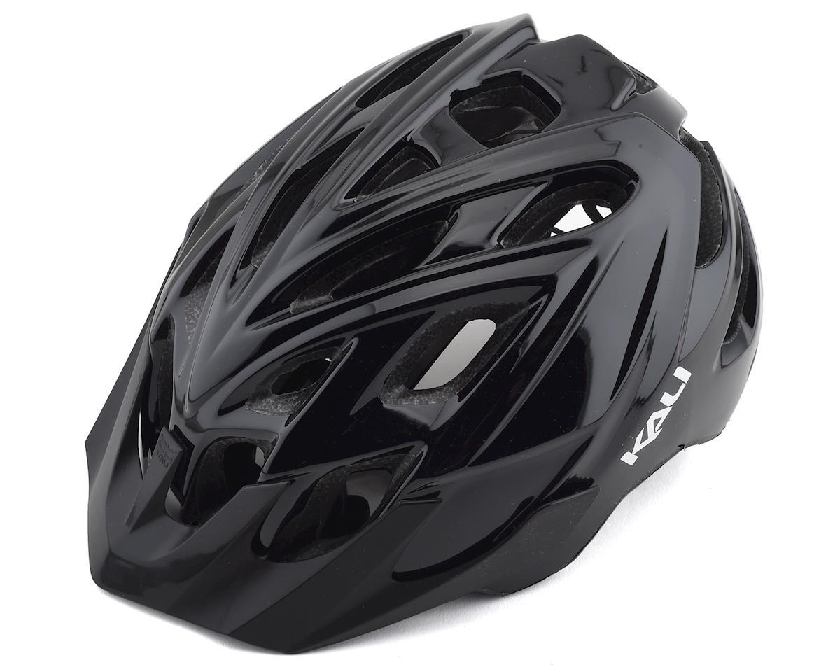 Kali Chakra Solo Helmet (Black) (L/XL)