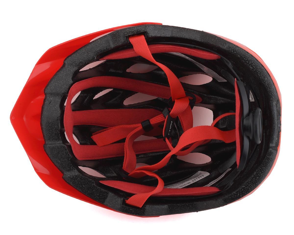 Kali Chakra Solo Helmet (Red) (L/XL)