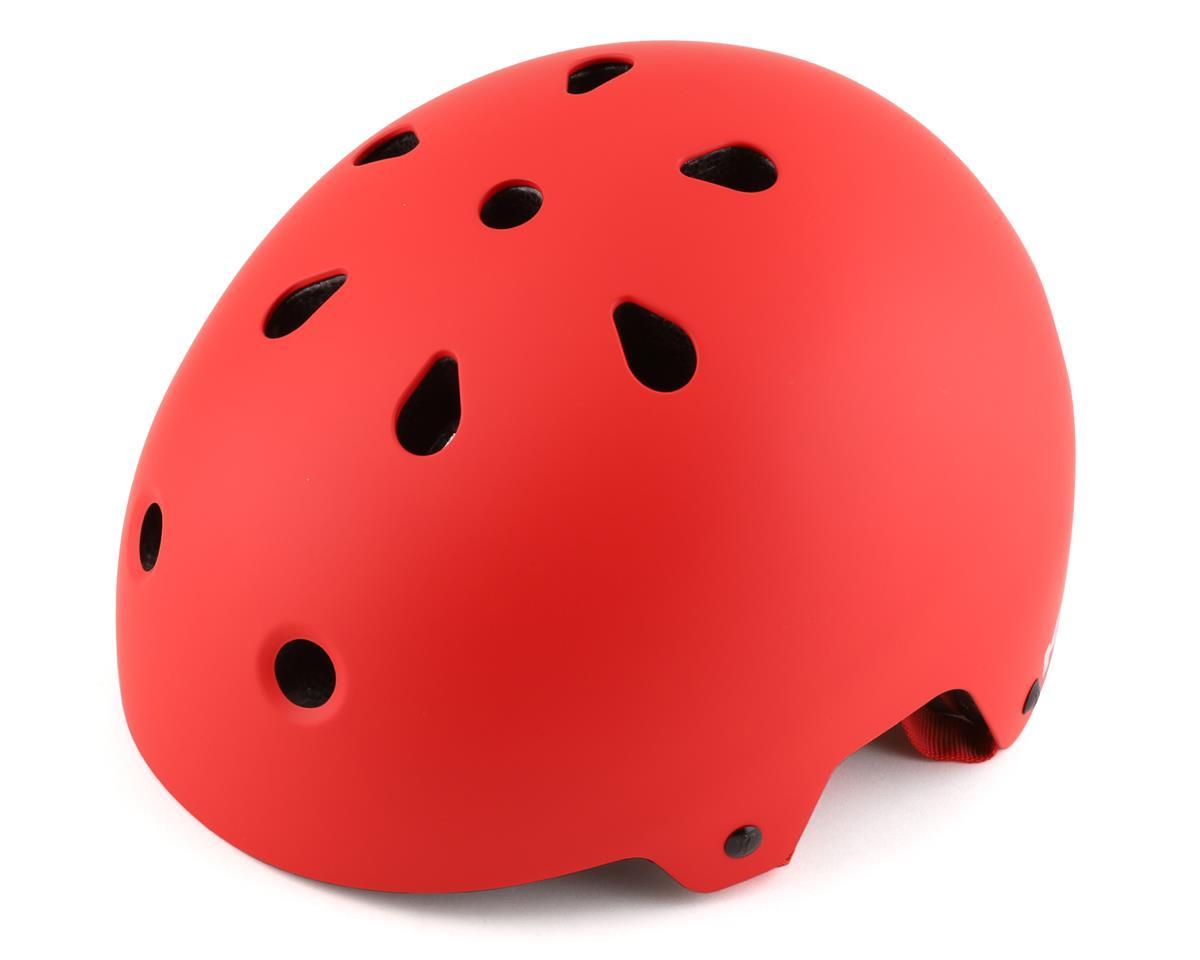 Kali Maha Helmet (Matte Red) (M)
