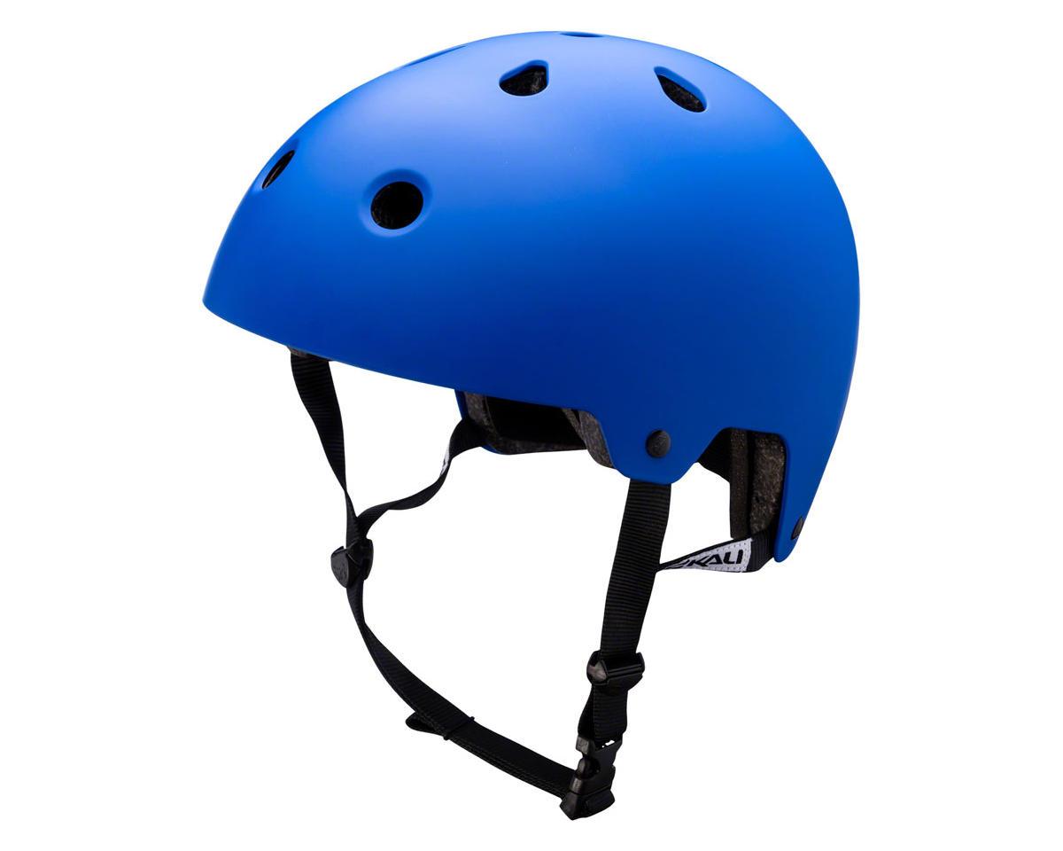 Image 1 for Kali Maha Helmet (Matte Blue) (M)