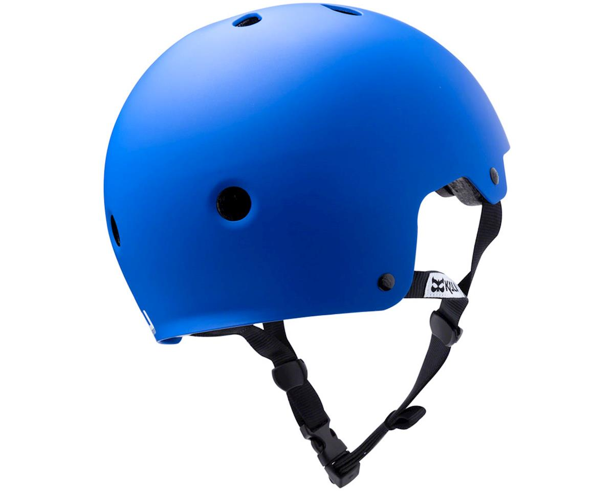 Image 2 for Kali Maha Helmet (Matte Blue) (M)