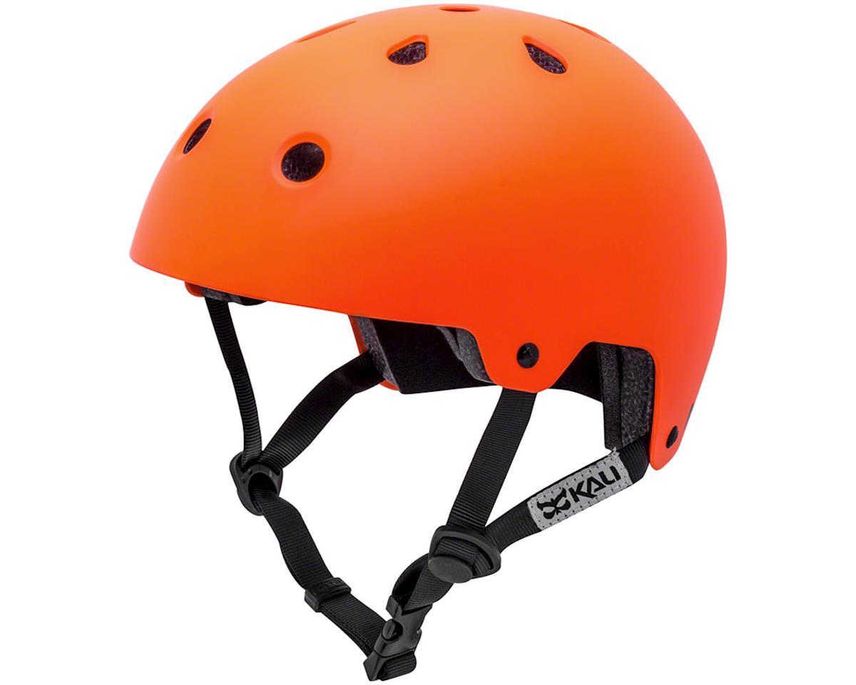 Kali Maha Helmet (Orange)