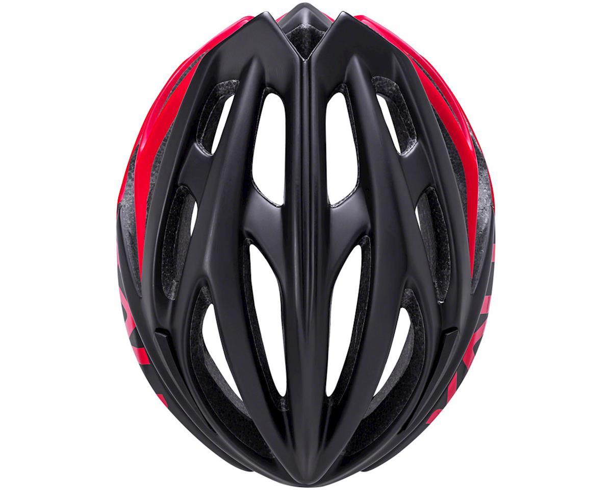 Image 3 for Kali Loka Valor Helmet (Black/Red) (L/XL)