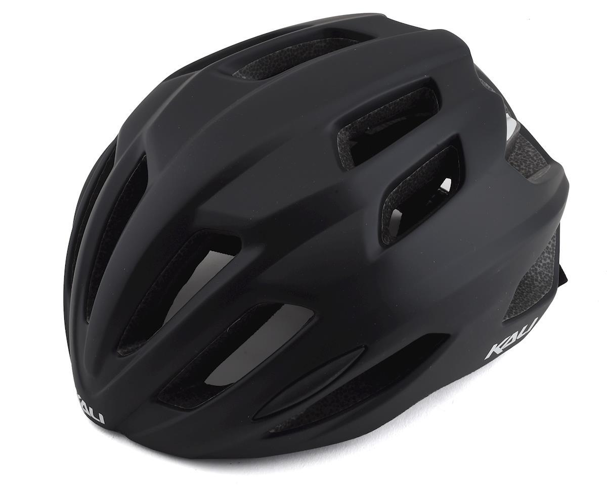 Kali Prime Helmet (Matte Black) (S/M)