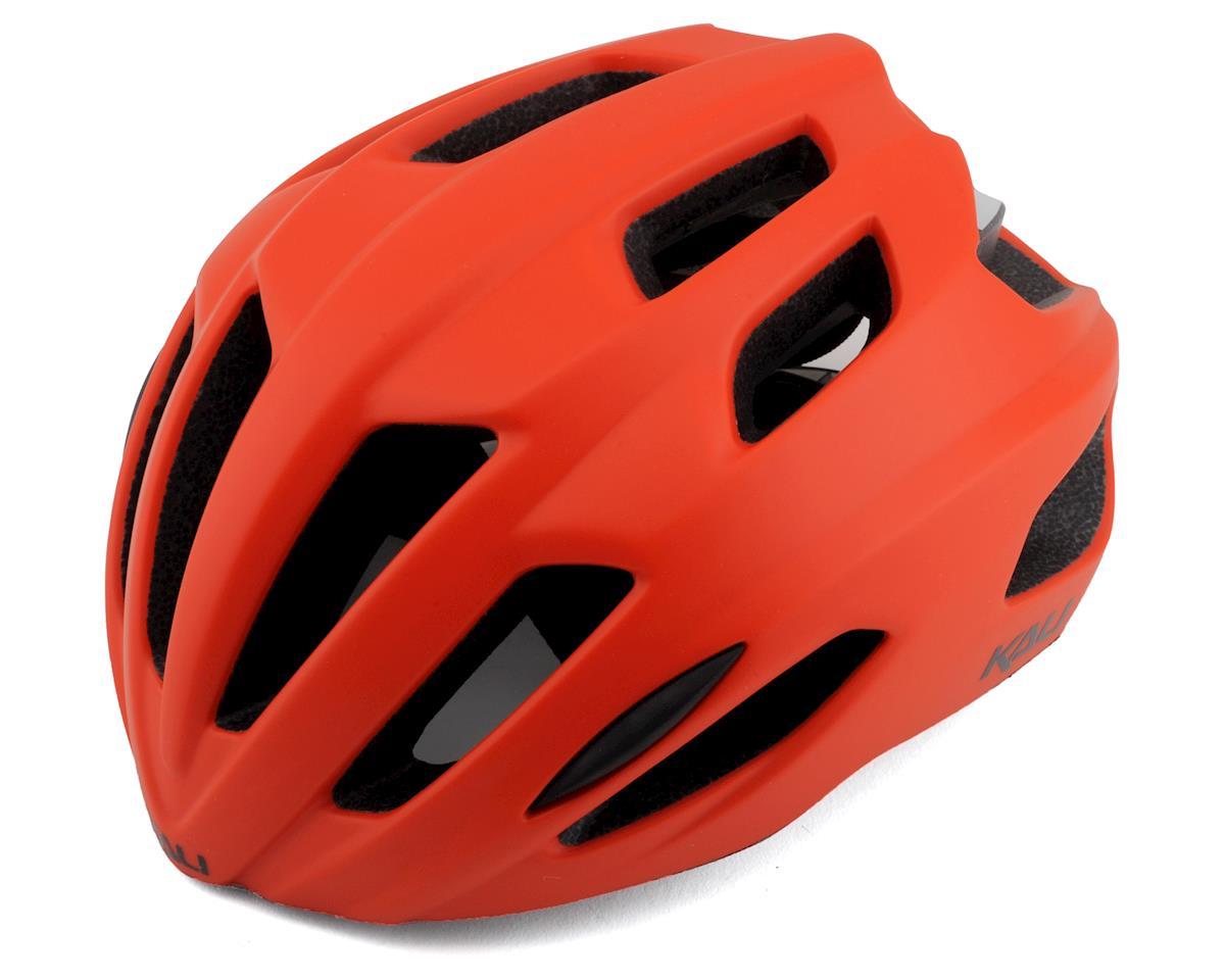 Kali Prime Helmet (Matte Red) (L/XL)