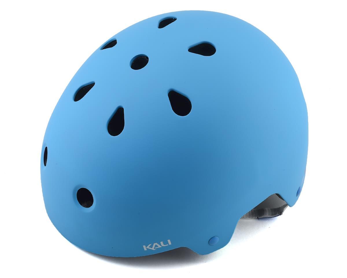 Kali Saha Helmet (Spell Matte White) (S/M)