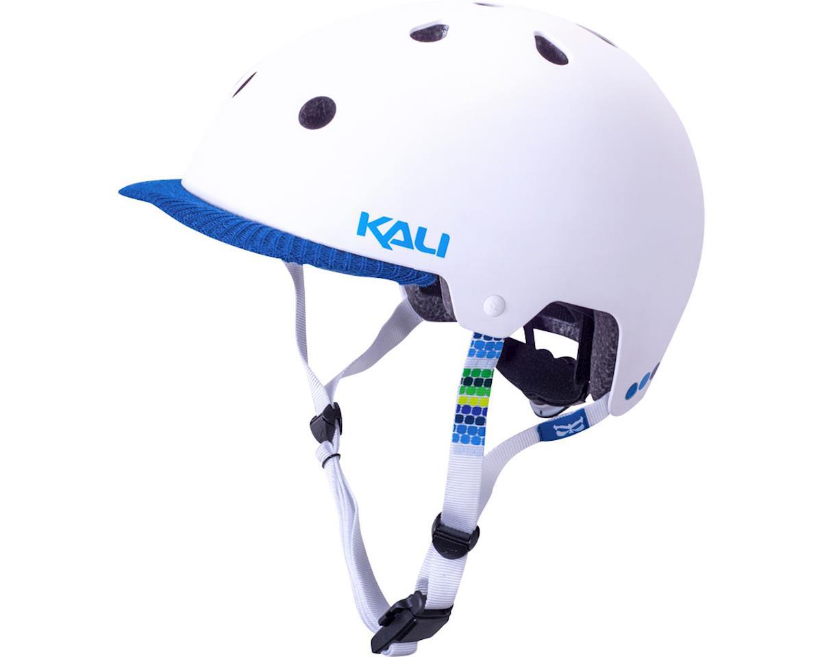 Kali Saha Helmet (Spell Matte White) (L/XL)