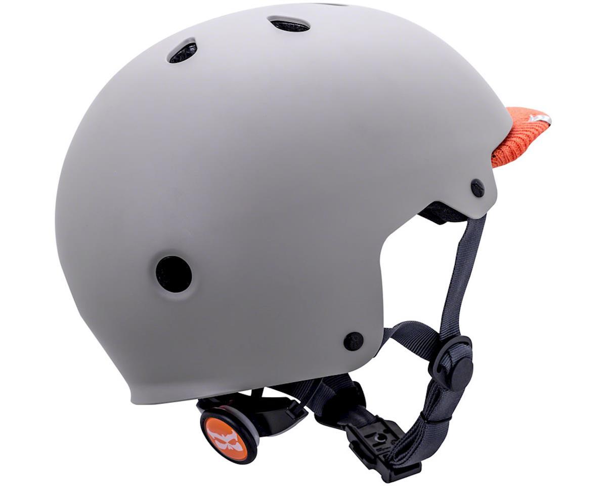 Image 2 for Kali Saha Helmet (Spell Matte Grey) (S/M)