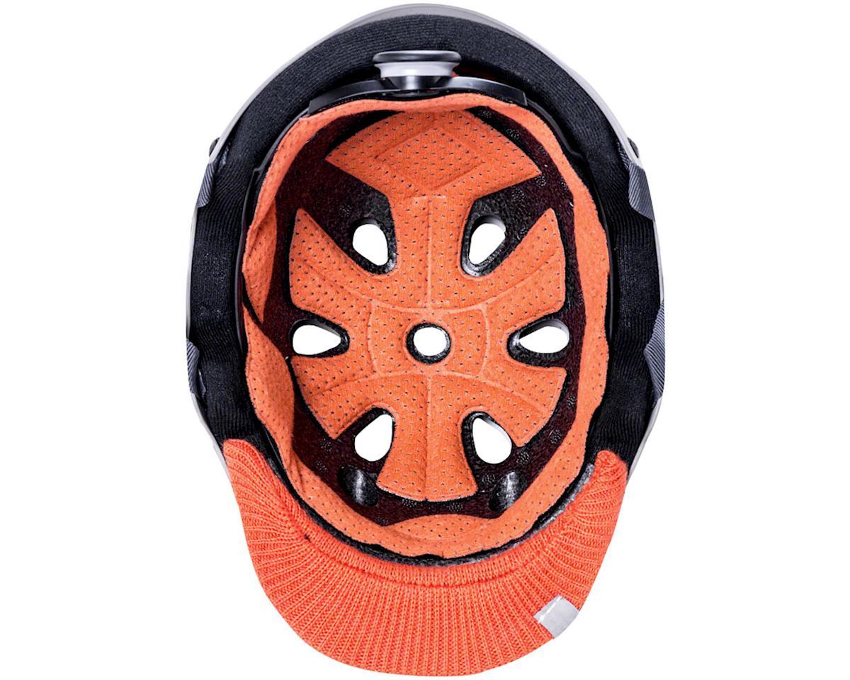 Image 4 for Kali Saha Helmet (Spell Matte Grey) (S/M)