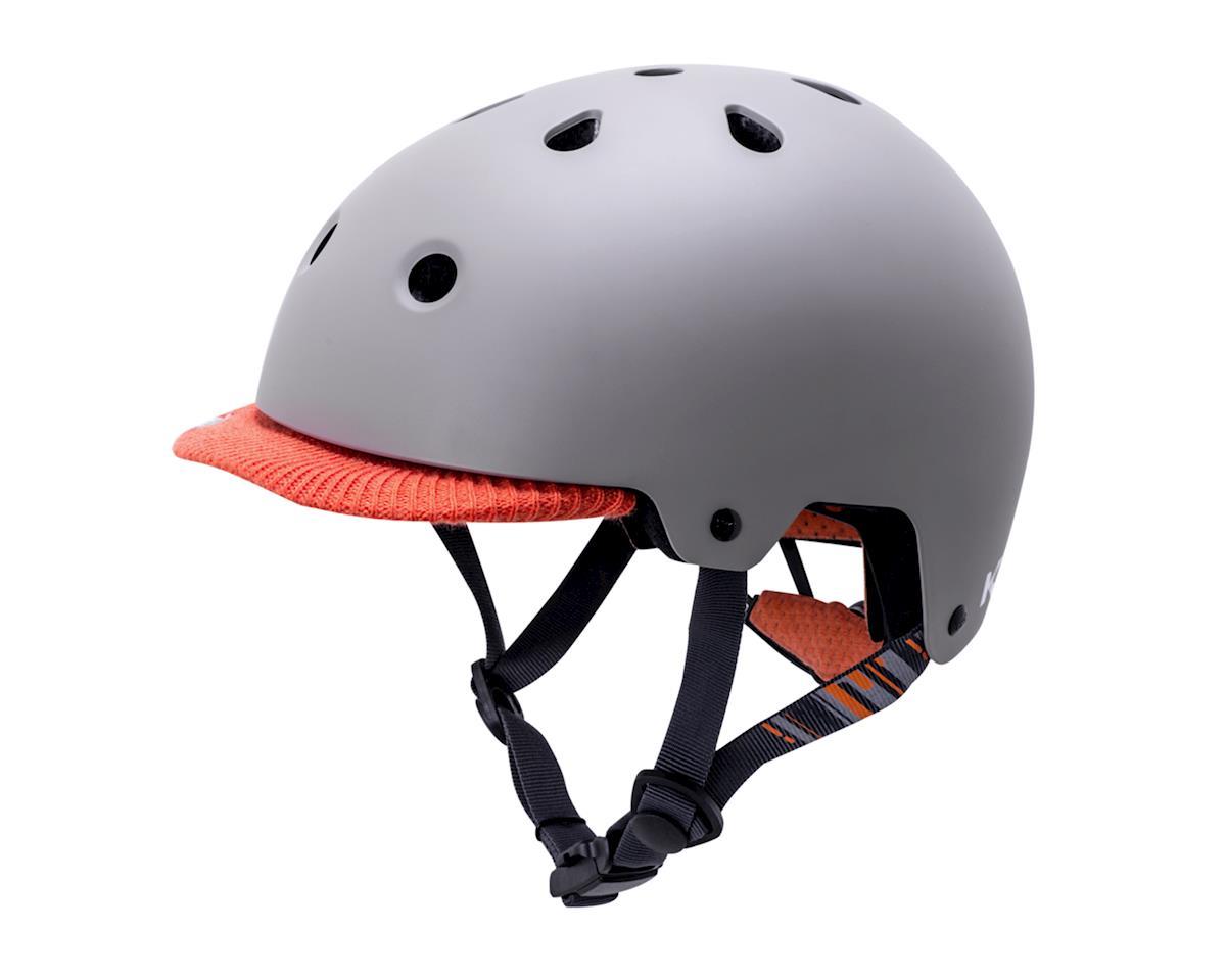 Kali Saha Helmet (Spell Matte Grey) (L/XL)