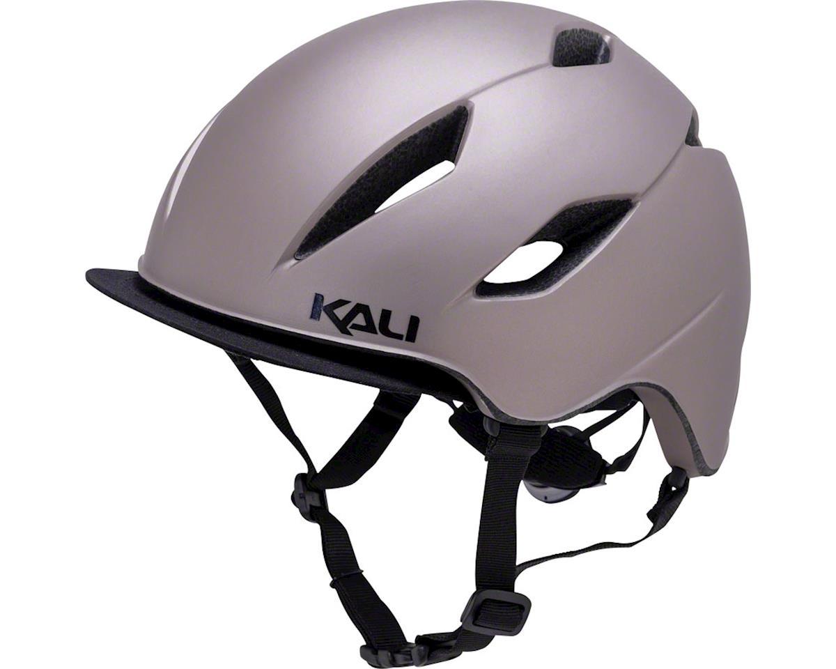 Kali Danu Helmet (Solid Matte Bronze) (S/M)
