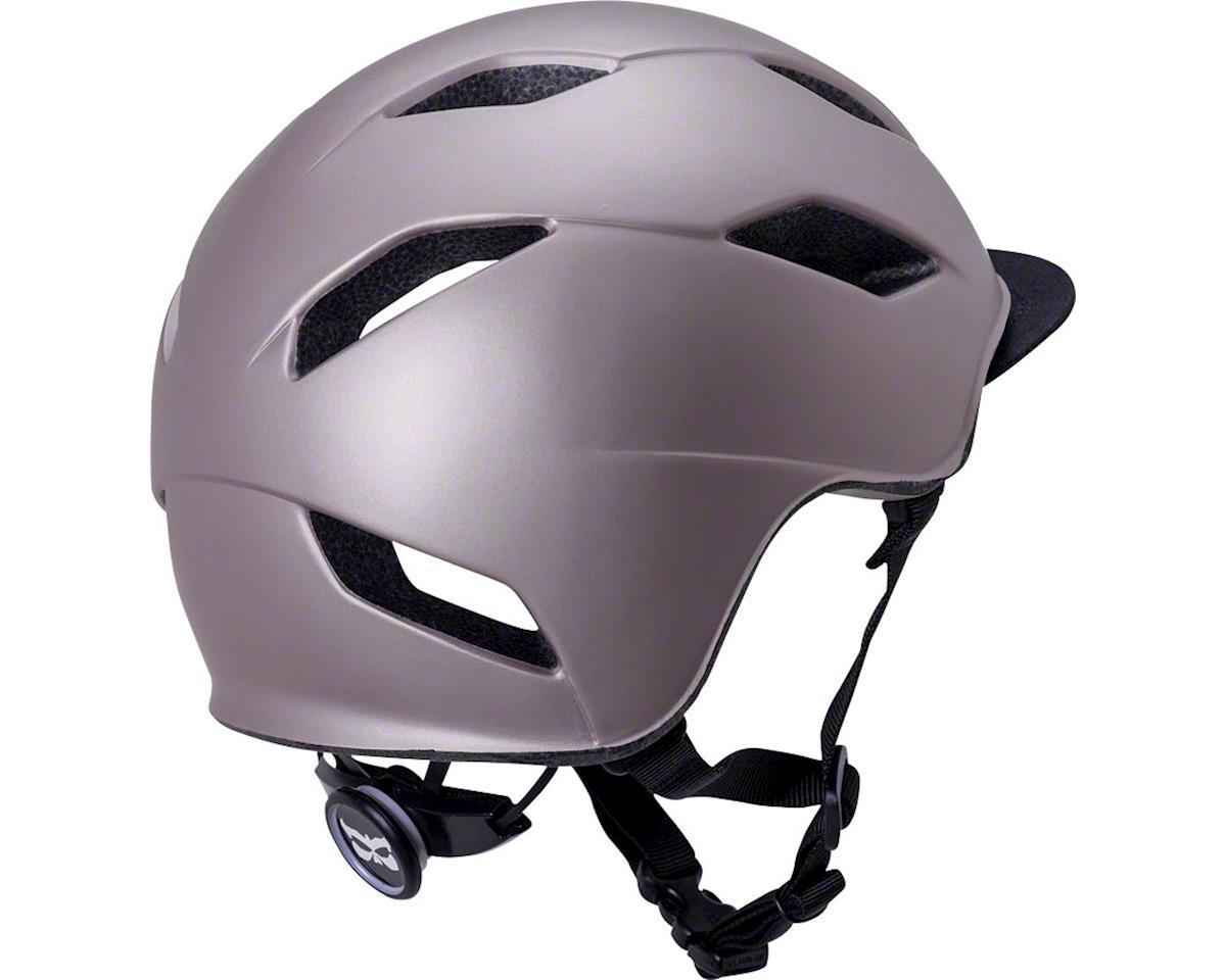 Kali Danu Helmet (Solid Matte Bronze) (L/XL)