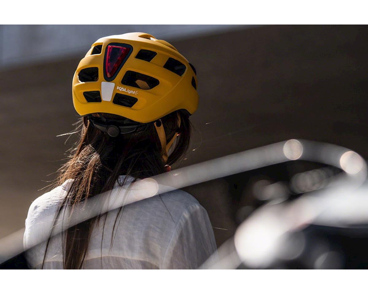 Kali Central Helmet (Solid Matte Grey) (S/M)