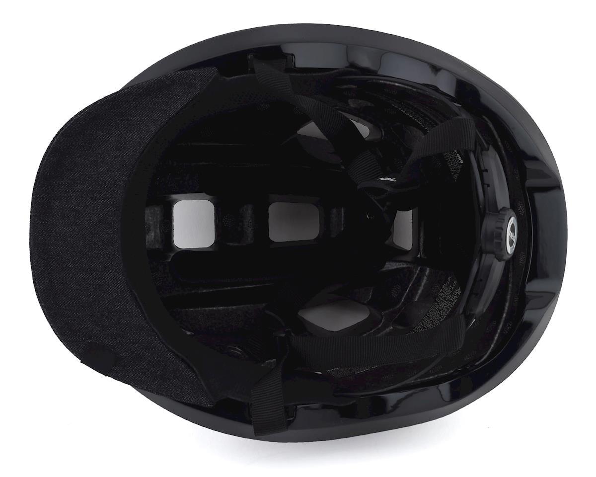 Image 3 for Kali Traffic Helmet (Solid Matte Black) (S/M)