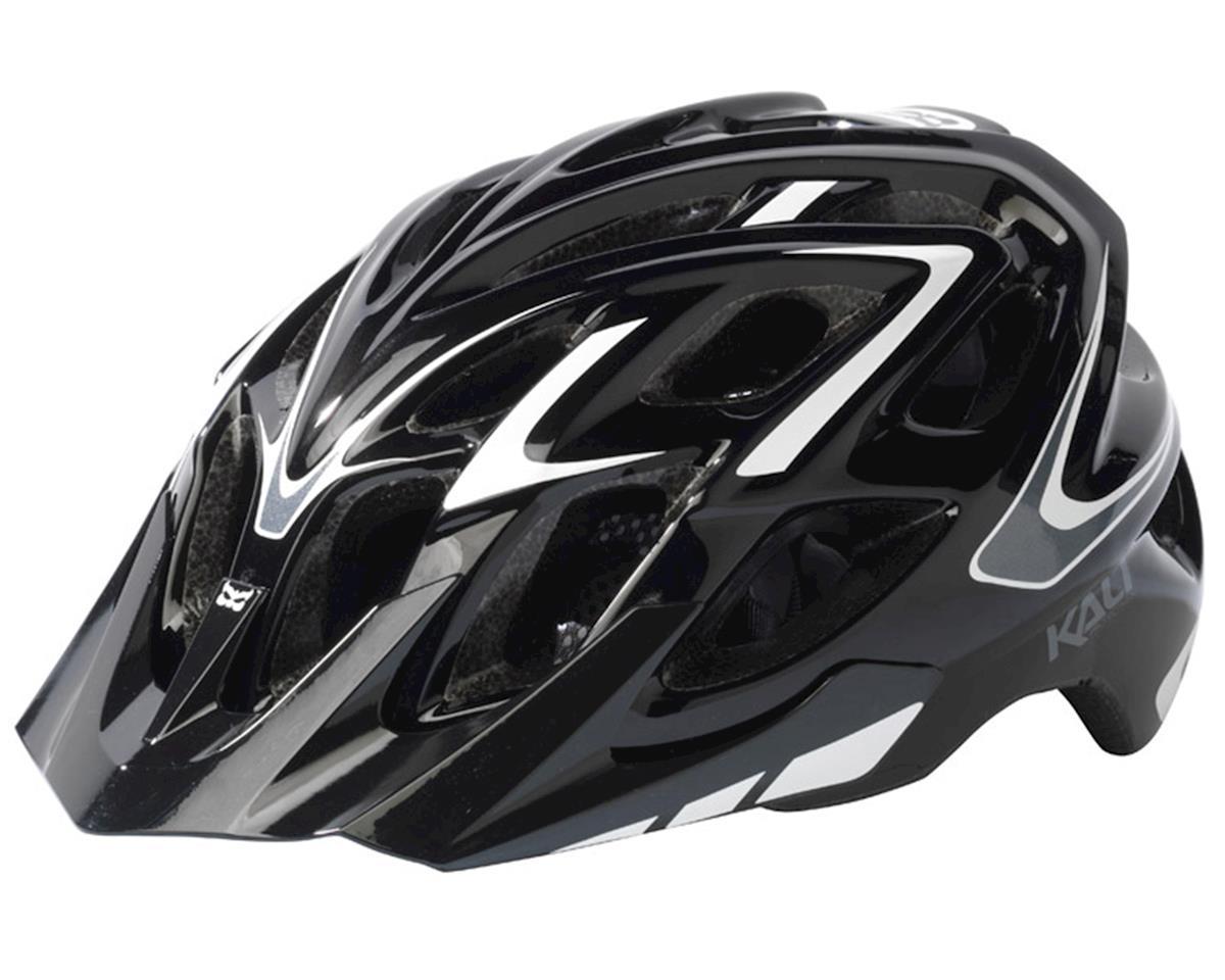 Kali Chakra PLUS Wisdom Helmet (Black) (S/M)