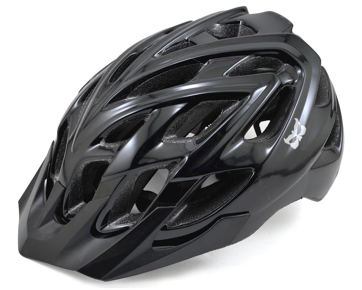 Kali Chakra Helmet (Black) (XS/S)
