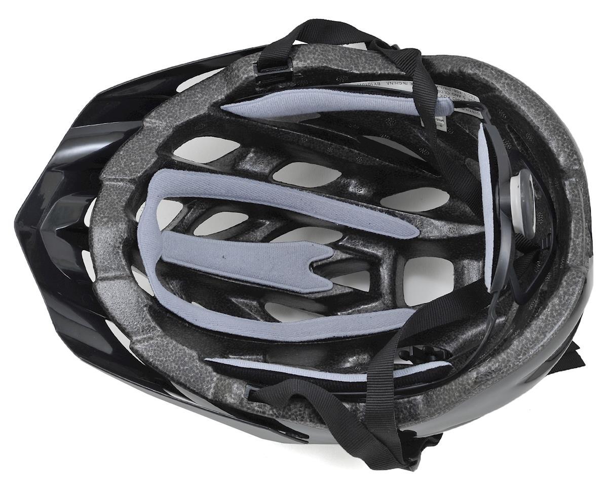 Kali Chakra Helmet (Black)
