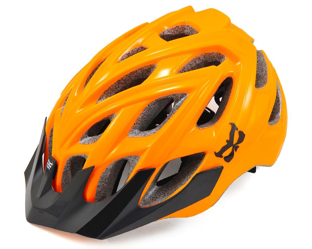 Kali Chakra Helmet (Orange)