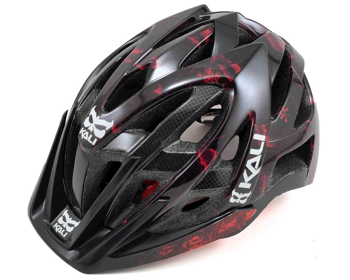 Kali Avana Helmet (Grunge Red) (XS/S)