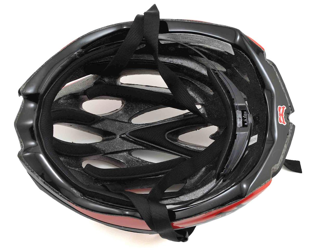 Kali Phenom Orbit w/ Removable Aero Shell (Red/Black) (S/M)