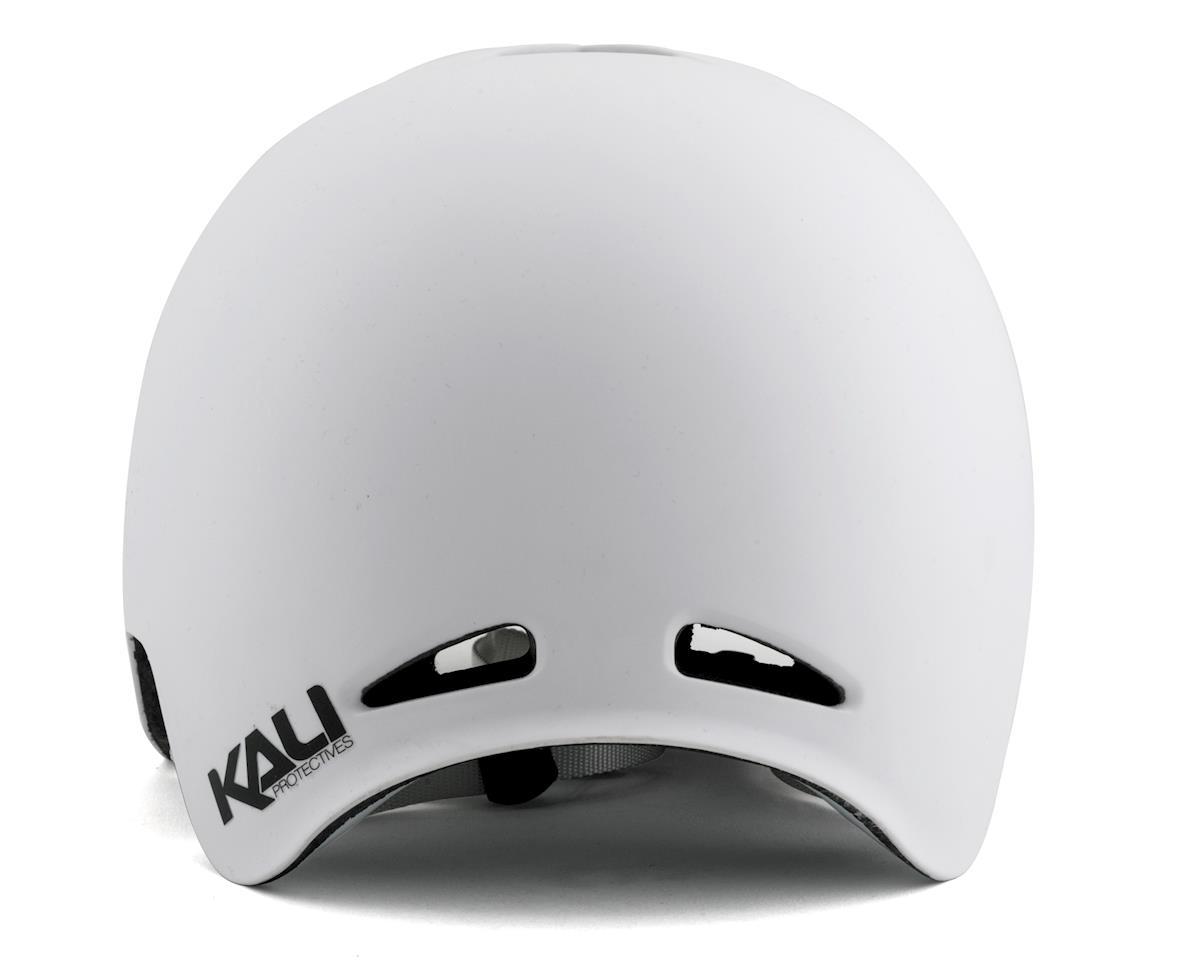 Image 2 for Kali Viva Helmet (Solid White) (S)