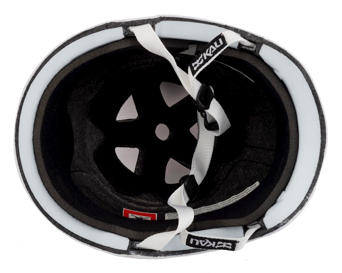 Image 3 for Kali Viva Helmet (Solid White) (L)