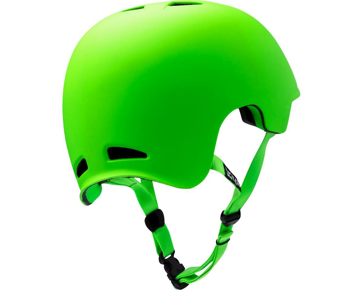 Image 2 for Kali Viva Helmet (Solid Green) (S)